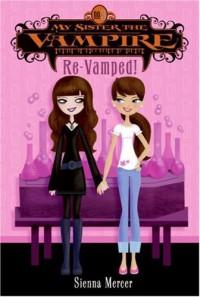 Re-Vamped! - Sienna Mercer