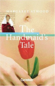 The Handmaid's Tale (Senior English Library) - Margaret Atwood