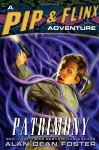 Patrimony - Alan Dean Foster