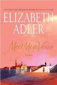 Meet Me in Venice - Elizabeth Adler