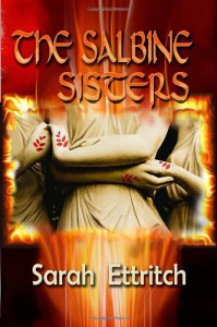 The Salbine Sisters - Sarah Ettritch