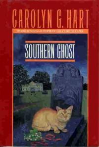 Southern Ghost - Carolyn G. Hart