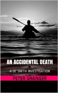 An Accidental Death - Peter Grainger