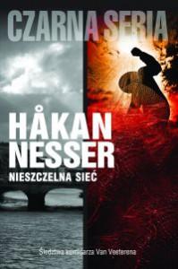 Nieszczelna sieć - Håkan Nesser