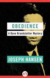 Obedience - Joseph Hansen
