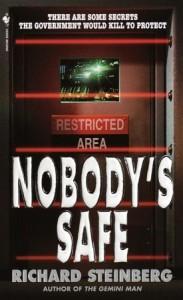 Nobody's Safe - Richard Steinberg