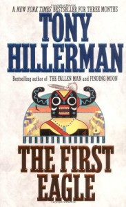 The First Eagle - Tony Hillerman
