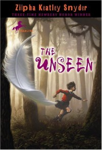The Unseen - Zilpha Keatley Snyder