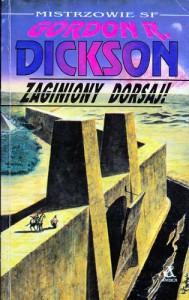 Zaginiony Dorsaj! - Gordon R. Dickson