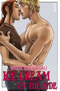 Ice Cream on the Side - Wren Boudreau