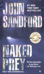 Naked Prey (Lucas Davenport #14) - John Sandford