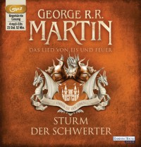 Sturm der Schwerter (A Song of Ice and Fire #3.1) - George R.R. Martin