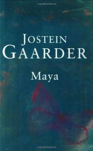 Maya - Jostein Gaarder, James Anderson