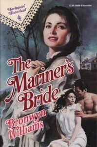 Mariner'S Bride (Harlequin Historical) - Bronwyn Williams
