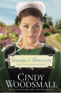 Seasons of Tomorrow - Cindy Woodsmall