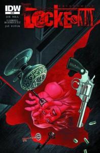 Locke & Key: Grindhouse - Joe Hill, Gabriel Rodríguez