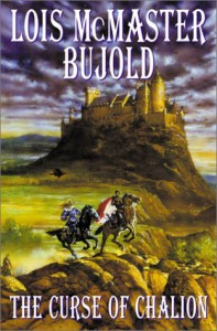 The Curse of Chalion  - Lois McMaster Bujold