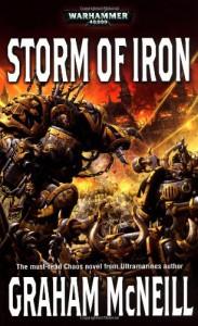 Storm of Iron - Graham McNeill