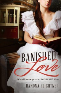 Banished Love (Banished Saga, Book 1) - Ramona Flightner