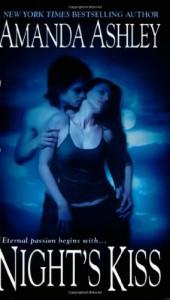 Night's Kiss - Amanda Ashley
