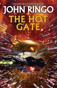The Hot Gate - John Ringo