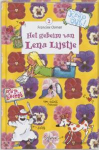 Het geheim van Lena Lijstje - Francine Oomen