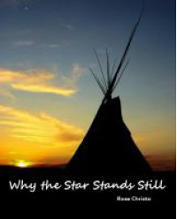 Why the Star Stands Still (Gives Light, #4) - Rose Christo