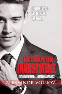 Return on Investment - Aleksandr Voinov