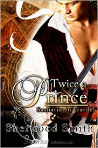 Twice a Prince - Sherwood Smith