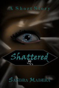 Shattered - Sandra Madera, Susan Blevins