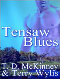 Tensaw Blues [Southern Beaus] - T. D. McKinney
