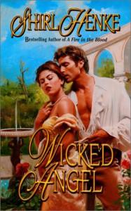 Wicked Angel - Shirl Henke