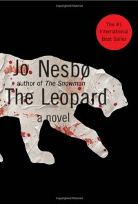 The Leopard  - Don Bartlett, Jo Nesbø