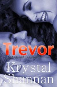 Trevor - Krystal Shannan