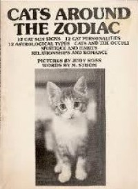Cats around the Zodiac - Judy Thompson Ross