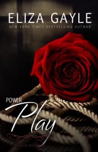 Power Play (Pleasure Playground) - Eliza Gayle