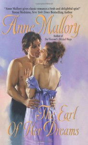The Earl of Her Dreams - Anne Mallory