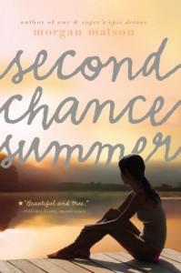 Second Chance Summer - Morgan Matson