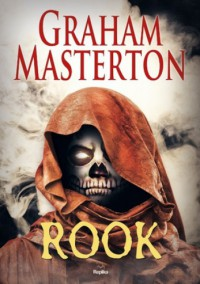Rook - Graham Masterton