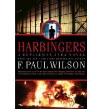 Harbingers - F. Paul Wilson