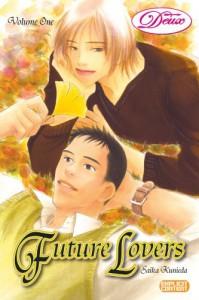Future Lovers Volume 1 - Saika Kunieda, 国枝 彩香