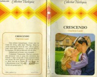 Crescendo (Collection Harlequin) (Harlequin Presents, #451) - Charlotte Lamb