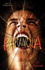 Paranoia - J.R. Johansson