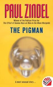 Pigman - Paul Zindel