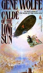 Caldé of the Long Sun - Gene Wolfe