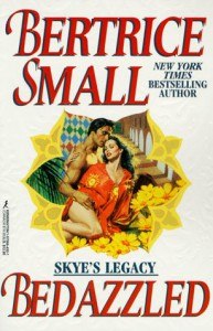 Bedazzled (Skye's Legacy) - Bertrice Small