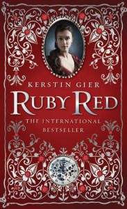 Ruby Red (The Ruby Red Trilogy) - Kerstin Gier