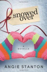 Snowed Over - Angie Stanton