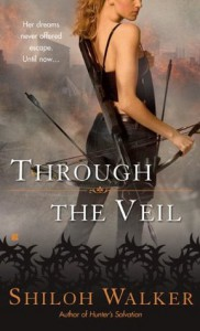 Through the Veil - Shiloh Walker