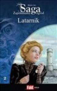 Latarnik - Merete Lien
